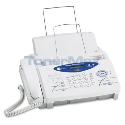 Brother IntelliFax 885-MC